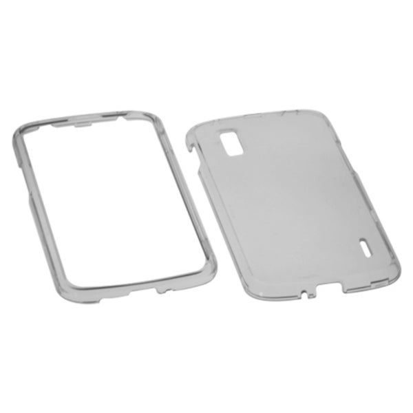 BasAcc T-Smoke Case for LG E960 Nexus 4