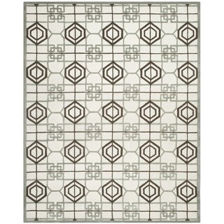 Safavieh Handmade Thom Filicia Hazel Wool/ Viscose Rug (9' x 12')