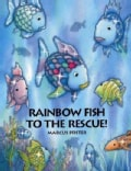 Rainbow Fish to the Rescue (Hardcover)