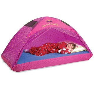 Pacific Play Tents Secret Castle Bed Tent