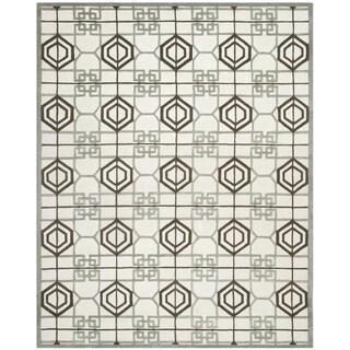 Safavieh Handmade Thom Filicia Hazel Wool/ Viscose Rug (8' x 10')