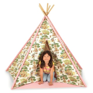 Pacific Play Tents Teddy Bear Tee Pee
