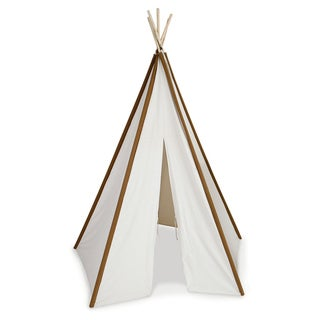 Pacific Play Tents Cotton Canvas 8-foot Teepee