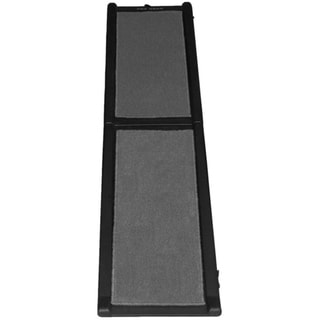 Pet Gear All-weather Full-length Bi-fold Pet Ramp