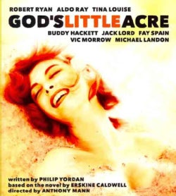 God's Little Acre (Blu-ray Disc)