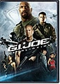 G.I. Joe: Retaliation (DVD)
