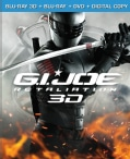 G.I. Joe: Retaliation 3D (Blu-ray/DVD)