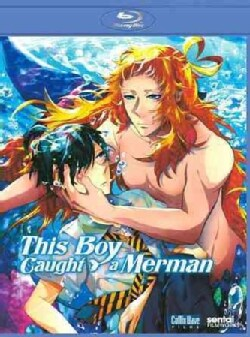 This Boy Caught a Merman (Blu-ray Disc)