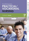Contemporary Practical/Vocational Nursing, 7th Ed. + Lippincott's Docucare