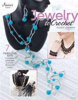 Jewelry to Crochet (Paperback)