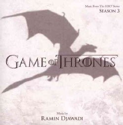 Ramin Djawadi - Game Of Thrones: Music From The HBO Series Season 3 (OSC)