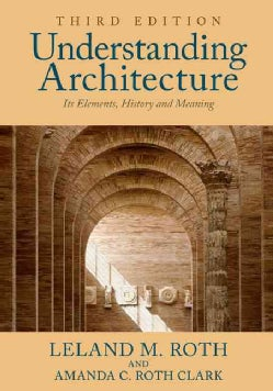 Understanding Architecture: Its Elements, History, and Meaning (Paperback)