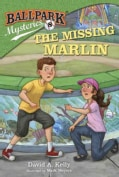 The Missing Marlin (Hardcover)