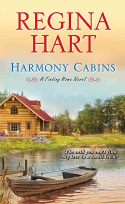 Harmony Cabins (Paperback)