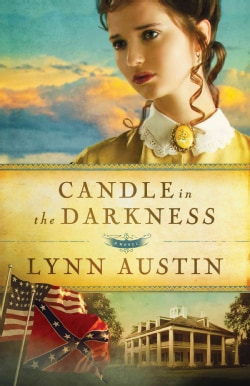 Candle in the Darkness (Paperback)