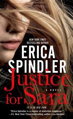 Justice for Sara (Paperback)