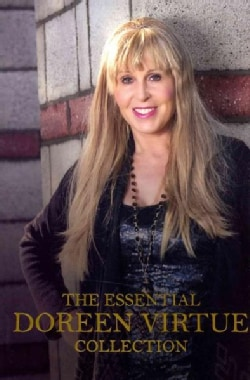 The Essential Doreen Virtue Collection (Hardcover)