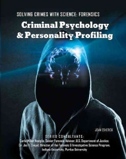 Criminal Psychology & Personality Profiling (Hardcover)