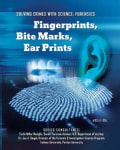 Fingerprints, Bite Marks, Ear Prints (Hardcover)