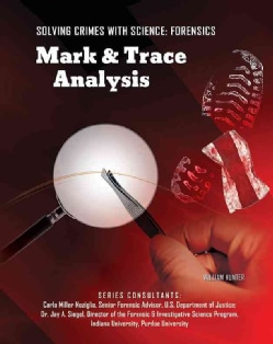 Mark & Trace Analysis (Hardcover)