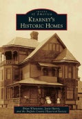 Kearney's Historic Homes (Paperback)