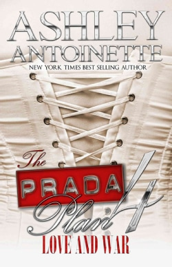 The Prada Plan 4 (Paperback)