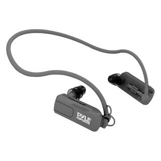 Pyle Sports PSWP4BK 4 GB Flash MP3 Player - Black