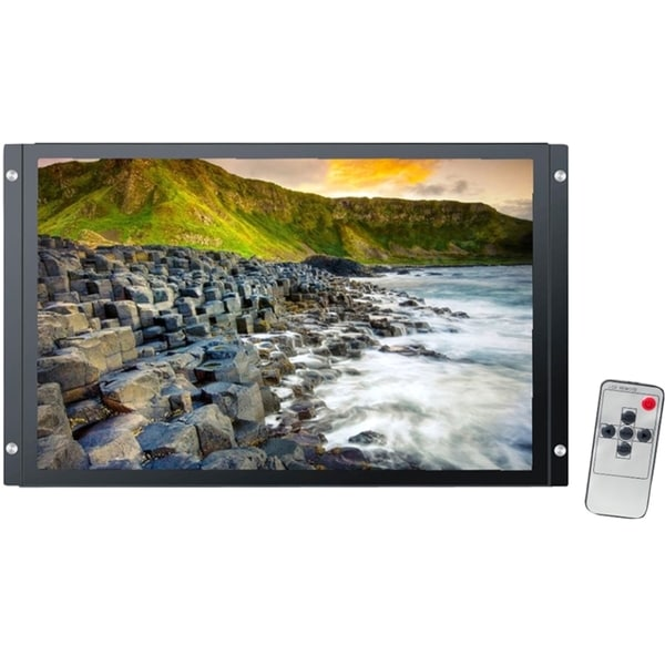 """PyleHome PLVW17IW 17"""" LCD Monitor - 16:9"""