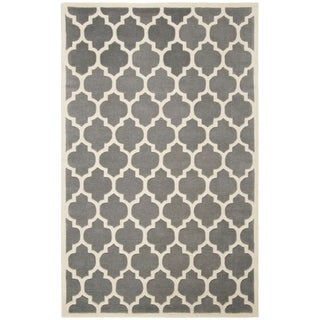 Safavieh Florida Ultimate Shag Cream Beige Rug 3 3 Quot X 5