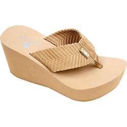 Women's Nomad Tide Natural