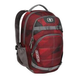 OGIO Rebel 15in Envelop Red