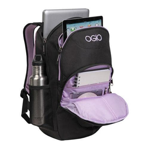 Women's OGIO Rebellious Black Orchid