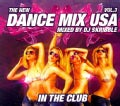 Various - Dance Mix USA Vol. 3
