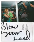 Blow Your Head: A Diplo Zine - New York (Paperback)