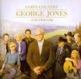 George Jones - God's Country