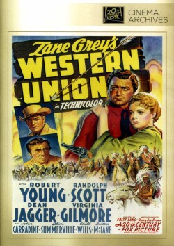 Western Union (DVD)