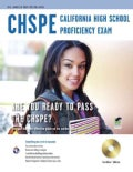 California High School Proficiency Exam: Testware Edition