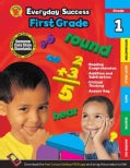 Everyday Success First Grade (Spiral bound)