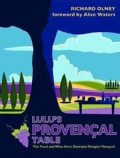 Lulu's Provencal Table (Hardcover)