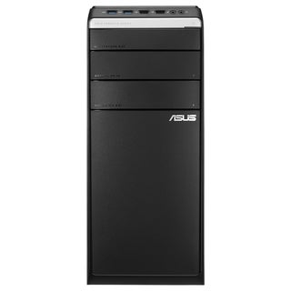 Asus M51AC-US004S Desktop Computer - Intel Core i7 i7-4770 3.40 GHz