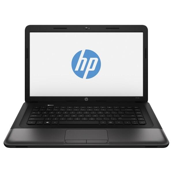 "HP 250 G1 15.6"" LED Notebook - Intel Pentium 2030M Dual-core (2 Core)"