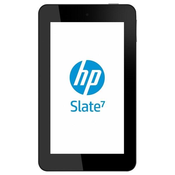 "HP Slate 7 2800 8 GB Tablet - 7"" - HFFS - Wireless LAN - ARM Cortex A"