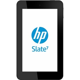 HP Slate 7 2800 8 GB Tablet - 7