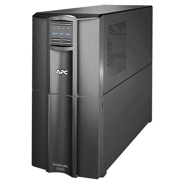 APC Smart-UPS 2200VA LCD 120V US