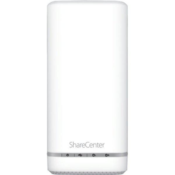 D-Link ShareCenter 2 Bay Network Attached Storage