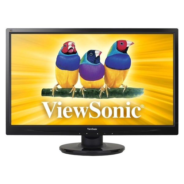 "Viewsonic VA2246m-LED 22"" LED LCD Monitor - 16:9 - 5 ms"