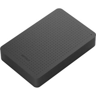 "Buffalo MiniStation HD-PCF2.0U3GB 2 TB 2.5"" External Hard Drive"