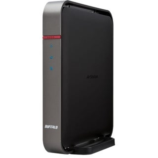 Buffalo AirStation WZR-1750DHP IEEE 802.11ac Wireless Router