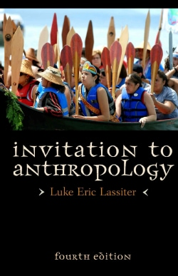 Invitation to Anthropology (Paperback)