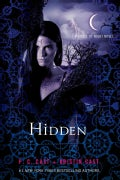 Hidden: A House of Night Novel (Paperback)